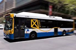 Brisbane City Council bus service - industrial action
