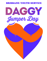 Daggy Jumper Day