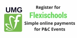 Flexischools has launched at UMG
