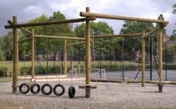 Low Ropes Training Postponed