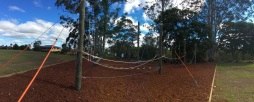 2A Low Ropes Adventures