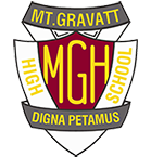 Congratulations Mt Gravatt High