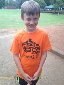 ROC Race T-Shirts