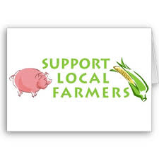 Support our Farmers