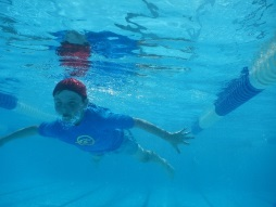 School Swimming